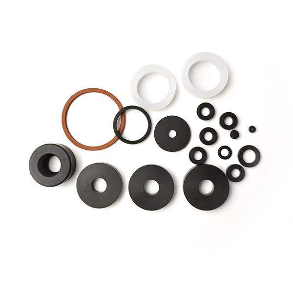 Rubber Washers and Seals