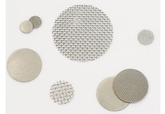 metal Filter Discs supplier