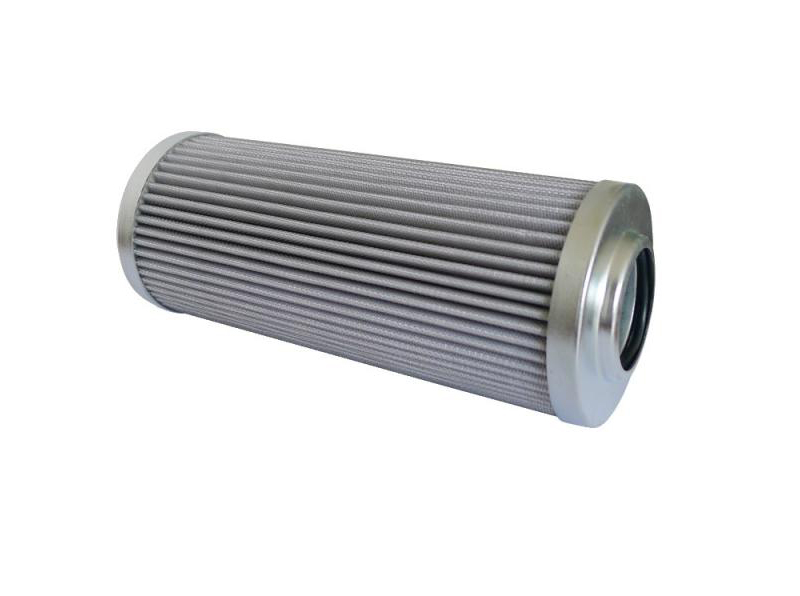 304 SS Pleated Wire Mesh Filter