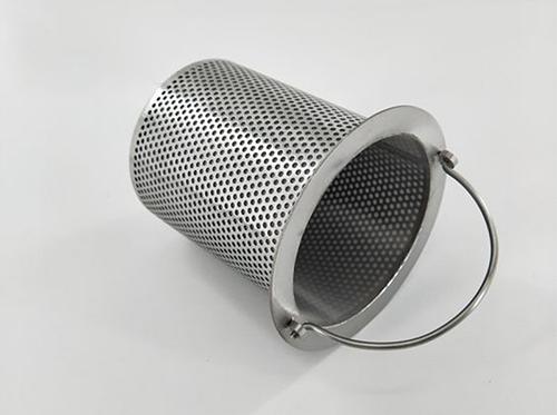 Filter Basket Strainer