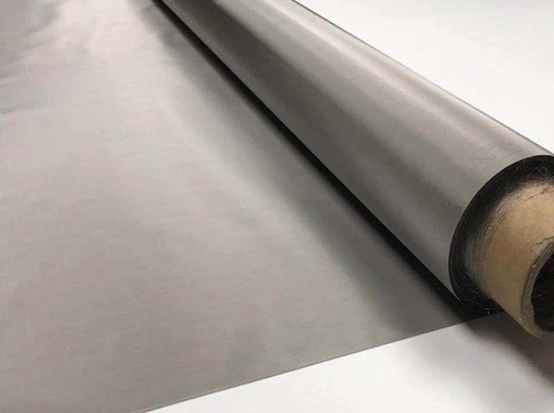 Stainless Steel Dutch Weave Wire Cloth