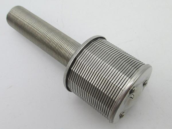Long Hand Retention Nozzle