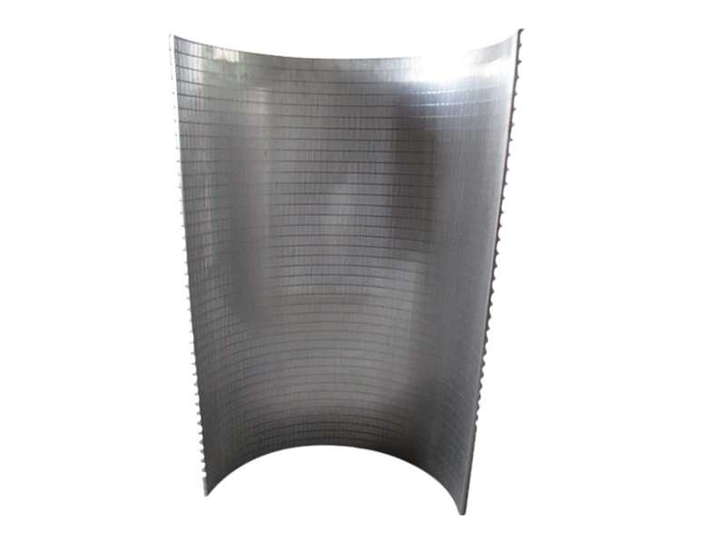 Standard Sieve Bend Screen