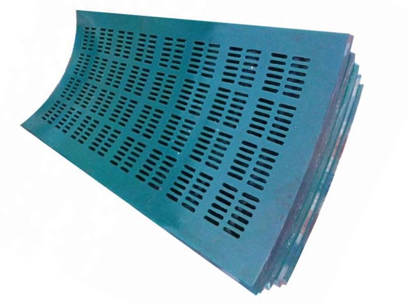 Modular Polyurethane Screen Mesh