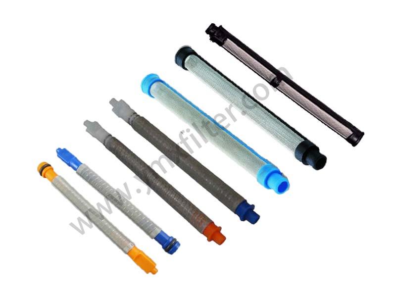 Graco Airless Spray Gun Filters