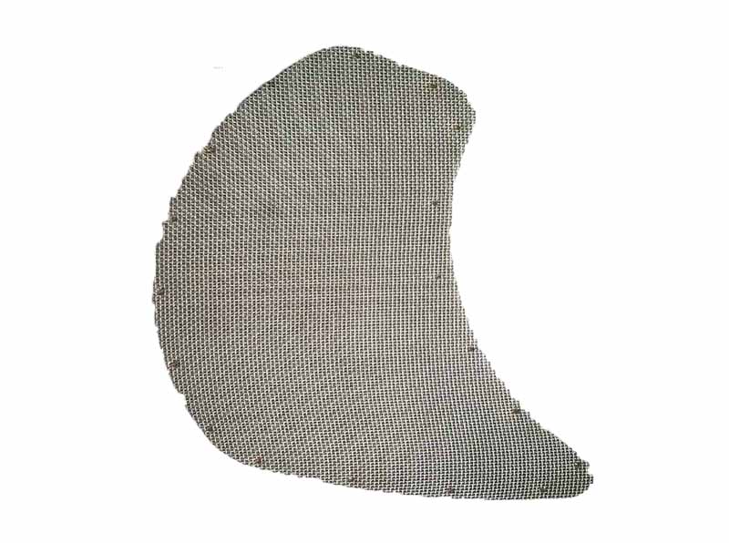 Plastic Extrusion Filter Screen Pack