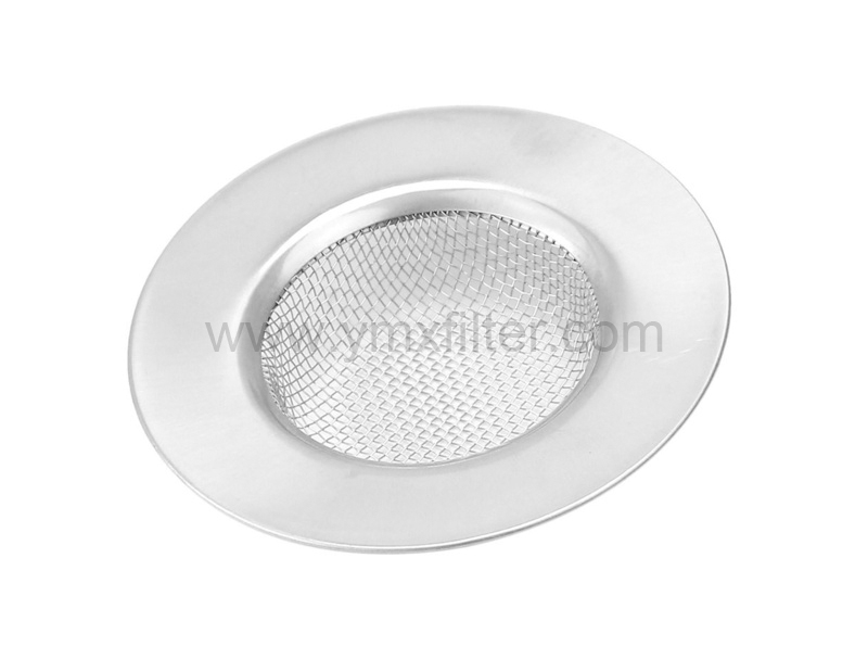 Bath Tub Kitchen Sink Strainer