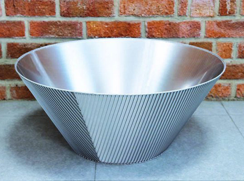Sugar Centrifuge Basket