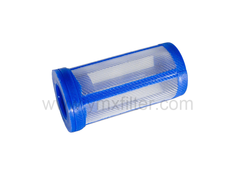 Air Bleed Screen Filter Mesh
