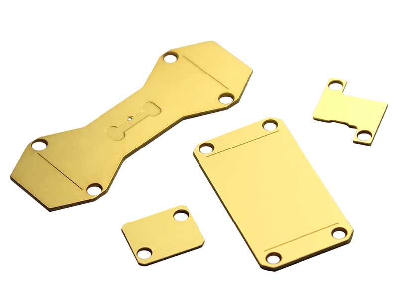 Brass Photo Etched Parts